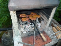 07.08.2015 - Grill-Hock by Hicks & Conny