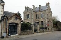29.3.-3.4.2015 - Normandie