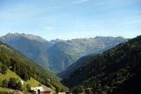 4.-8.09.2017 - Französische Alpen