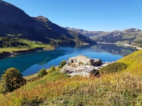 10.-14.09.2018 - Grandes Alpes