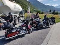 Grandes Alpes 2018